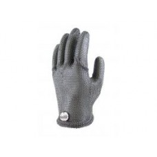 Chain Mesh Gloves Wrist